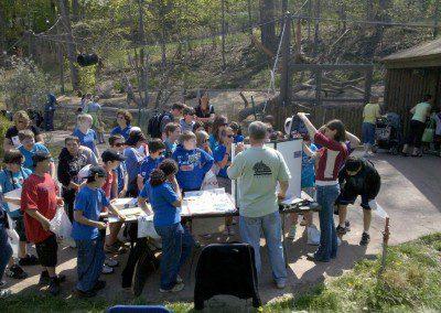 Seneca Park Zoo Outreach